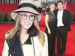 Brooke Mueller's restraining order against Charlie Sheen is rejected after she claimed her 'life was threatened' following the actor slamming her as 'an awful parent'