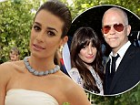 Glee creator Ryan Murphy 'developing spin-off series starring Lea Michele'