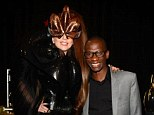 Parting ways: Lady Gaga and long-term manager Troy Carter have parted ways over 'creative differences' according to sources. The mogul has helped manager her career since 2007