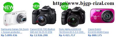 camera-coid toko kamera murah