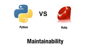 Python or Ruby