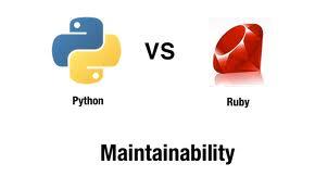 Python or Ruby