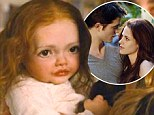 'One of the most grotesque things ever!' The robot baby 'Chuckesmee' ditched from Breaking Dawn Part Two is finally revealed