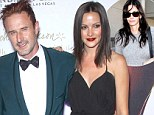 Sibling for Coco!: David Arquette got girlfriend Christina McLarty 'pregnant two months after finalizing his divorce from Courteney Cox'