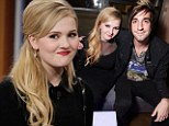 Isn't that illegal? Abigail Breslin, 17, reportedly dating All Time Low frontman Jack Barakat, 25