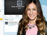Better late than never! Sarah Jessica Parker FINALLY joins Twitter
