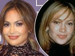 'I've never had plastic surgery of any kind': Jennifer Lopez, 44, responds to doctor who claimed she's had work done