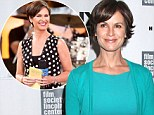 'I will deal with this one day at a time': ABC news anchor Elizabeth Vargas checks into rehab for alcohol addiction