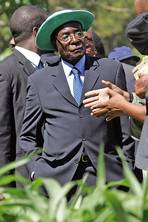 Thank you, Mr Mugabe: Zimbabwe's forced land redistribution led to huge controversy - but it has transformed the lives of thousands of small farmers