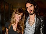 It's (back) on! Russell Brand and Jemima Khan confirmed they are giving their relationship another go as they posed together at a documentary screening in London on Wednesday night