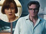 Colin Firth and Nicole Kidman star in The Railway Men