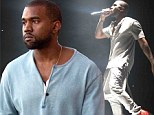 Kanye West's tour to restart on November 16 after technical hitches are resolved... but six shows are cancelled