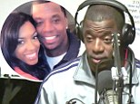 'Nothing will ever come up with no dude': Kordell Stewart blasts ex-wife Porsha's suggestion that he is gay