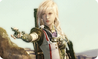 "The Final Fantasy XIII Project Was Originally Called ""Colors World"""