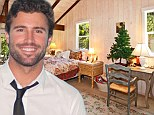 Pictured: Brody Jenner's $1.9 million 'very private' three bedroom Malibu bachelor pad