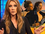 Celine Dion does NOT want her signature song My Heart Will Go On played at her funeral