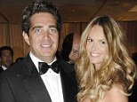 Jeff Soffer and Elle Macpherson