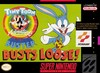 Tiny Toon Adventures: Buster Busts Loose! boxshot