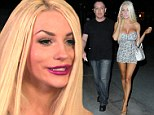 Courtney Stodden reveals why she split from Doug Hutchison... and admits Big Brother was the beginning of the end: 'I couldn't neglect my desires and wanting my independence and freedom'