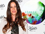 'Let the games begin!': It was announced on Friday that Alanis Morissette's album Jagged Little Pill will be turned into a Broadway musical