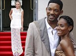 'It's highly inappropriate': Eyewitness claims Will Smith 'carried' his co-star Margot Robbie back to his luxury trailer after taking racy snaps together