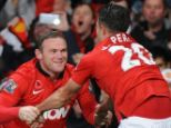 Wayne Rooney has set Manchester United a target to be top by New Year