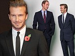 David Beckham is reportedly in line for a Knighthood in the New Year