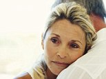 Some would kill to enjoy 24 years of contented marital sex (file picture)