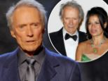 'Think long and hard before you get married': Clint Eastwood offers bitter words of wisdom as the film icon faces divorce