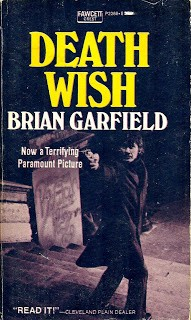 Hollywood`s DEATH WISH