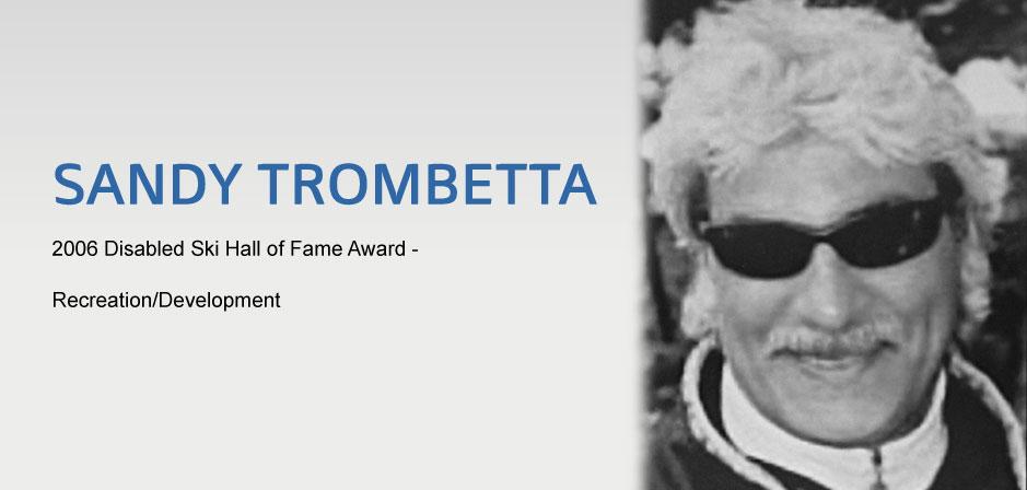 Sandy Trombetta