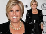 suze orman puff
