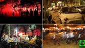 """Zadyma podczas """"Marszu Niepodległości"""""""