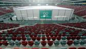 Polskie władze oceniają, że w Warszawie może pojawić się nawet 10 tys. gości