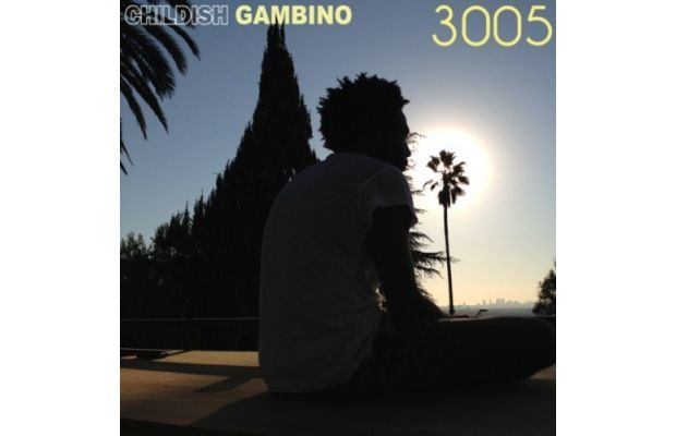 "Listen: Childish Gambino ""3005"""