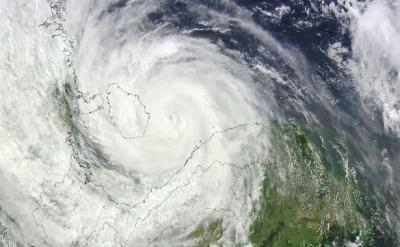 10 tysięcy ofiar tajfunu Haiyan