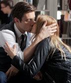 """Pocałunek w """"Prawie Agaty""""!"""