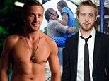 Happy Birthday Ryan Gosling! Hollywood's most handsome man is 33 today, here are 33 pictures of him looking hot to celebrate