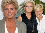 Here come the brides! Family Ties star Meredith Baxter 'gets her marriage license to wed longtime girlfriend'