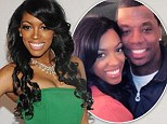 'I had to ask my mom for $500': Real Housewives Of Atlanta star Porsha Stewart reveals her diamond life was fake as her NFL husband was a cheapskate