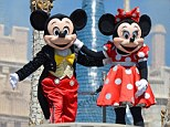 A group of home buyers who love Disney World so much have decide to move and live there permanently. Disney has created its Golden Oak development complete with multimillion dollar homes.