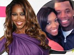 'She's not telling the whole truth!' Kenya Moore blasts Porsha Stewart for suggesting her former husband Kordell Stewart is gay