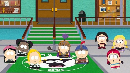 South Park Studios battles THQ over potential sale of The Stick of Truth