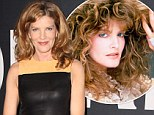 'I do laser treatments and Botox': Thor star Rene Russo, 59, on her age-defying secrets to staying beautiful