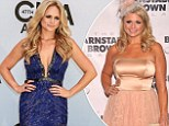 'I refuse to give up drinking!' Miranda Lambert reveals low-calorie cocktails and portion control are secrets to dropping a dress size