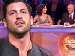 He's back! Maksim Chmerkovskiy to make a return to Dancing With The Stars