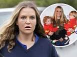 Brooke Mueller is being sued by former nanny for $10million