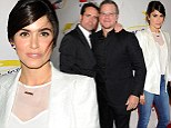 Nikki Reed and Matt Damon join host of stars to campaign for Jason Patric to see the son he conceived as a sperm donor