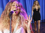 'I sound like a self-absorbed diva!' Mariah Carey slams sound engineer for uploading wrong version of her song to Facebook but admits her complaint sounds ridiculous