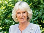 Lady in waiting: While Charles sets out to prove he is a worthy king-in-waiting, Camilla will be there as his queen, laughing, chatting and gently massaging the egos of 50 world leaders and their spouses